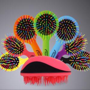 Spazzole Rainbow Brush